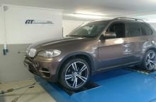 BMW X5 F series