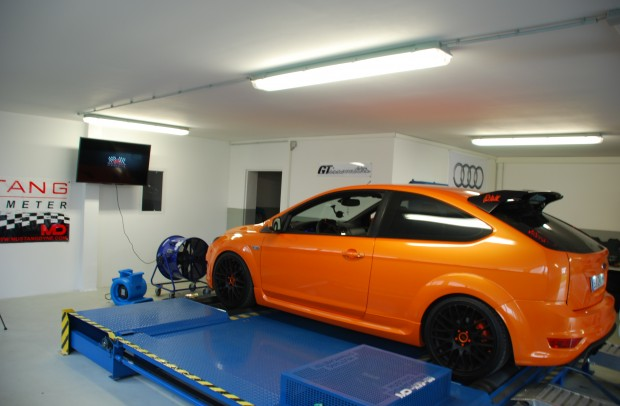 Ford Focust ST