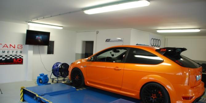 Ford Focust ST