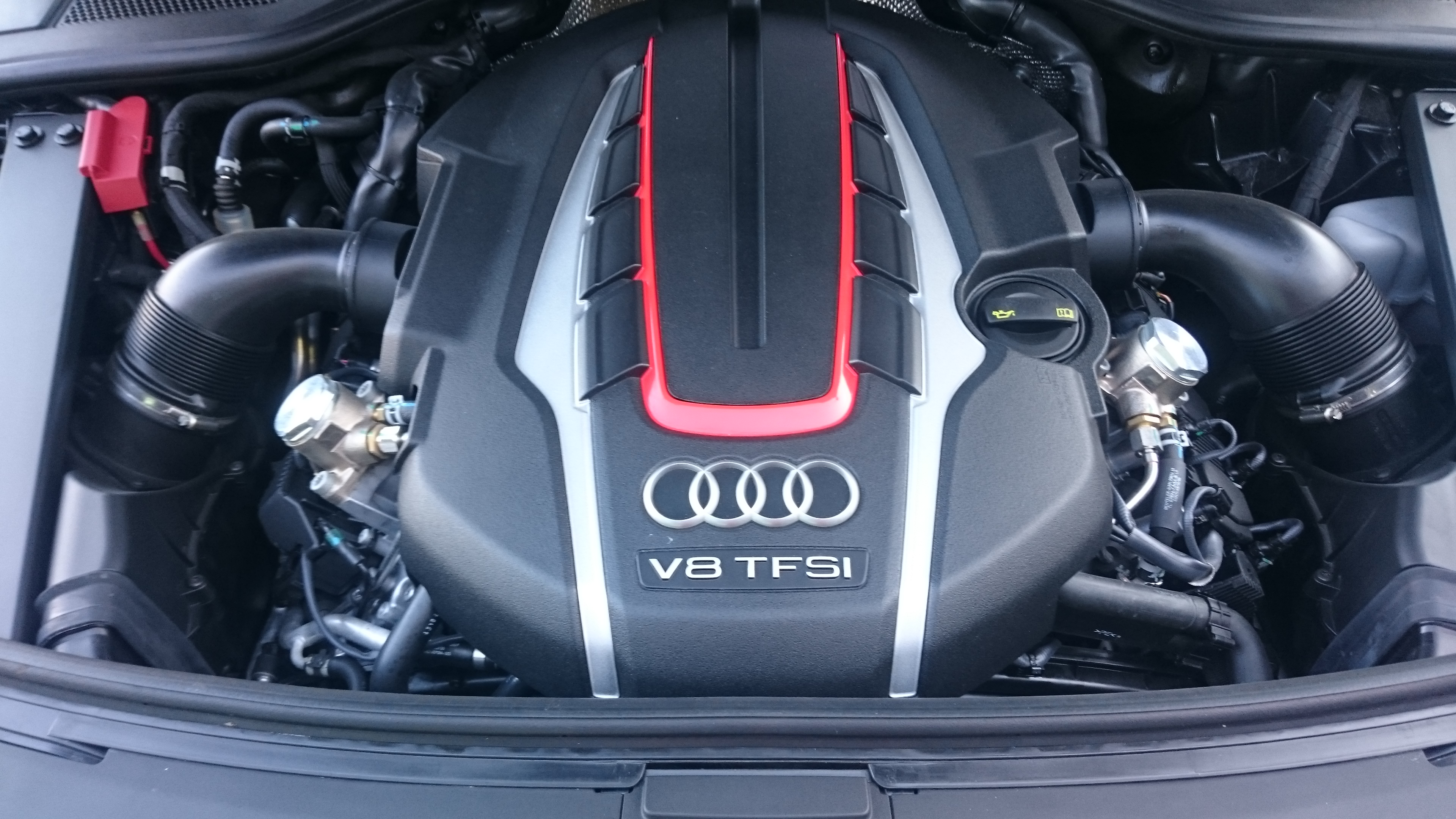 engine audi engines bay download avant wallpapers free car pin