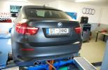 BMW X6 M 2012 E71
