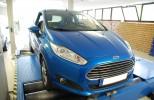 Ford Fiesta Ecoboost 1.0l 150ps