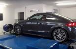 Audi TTS 2.0l TFSI