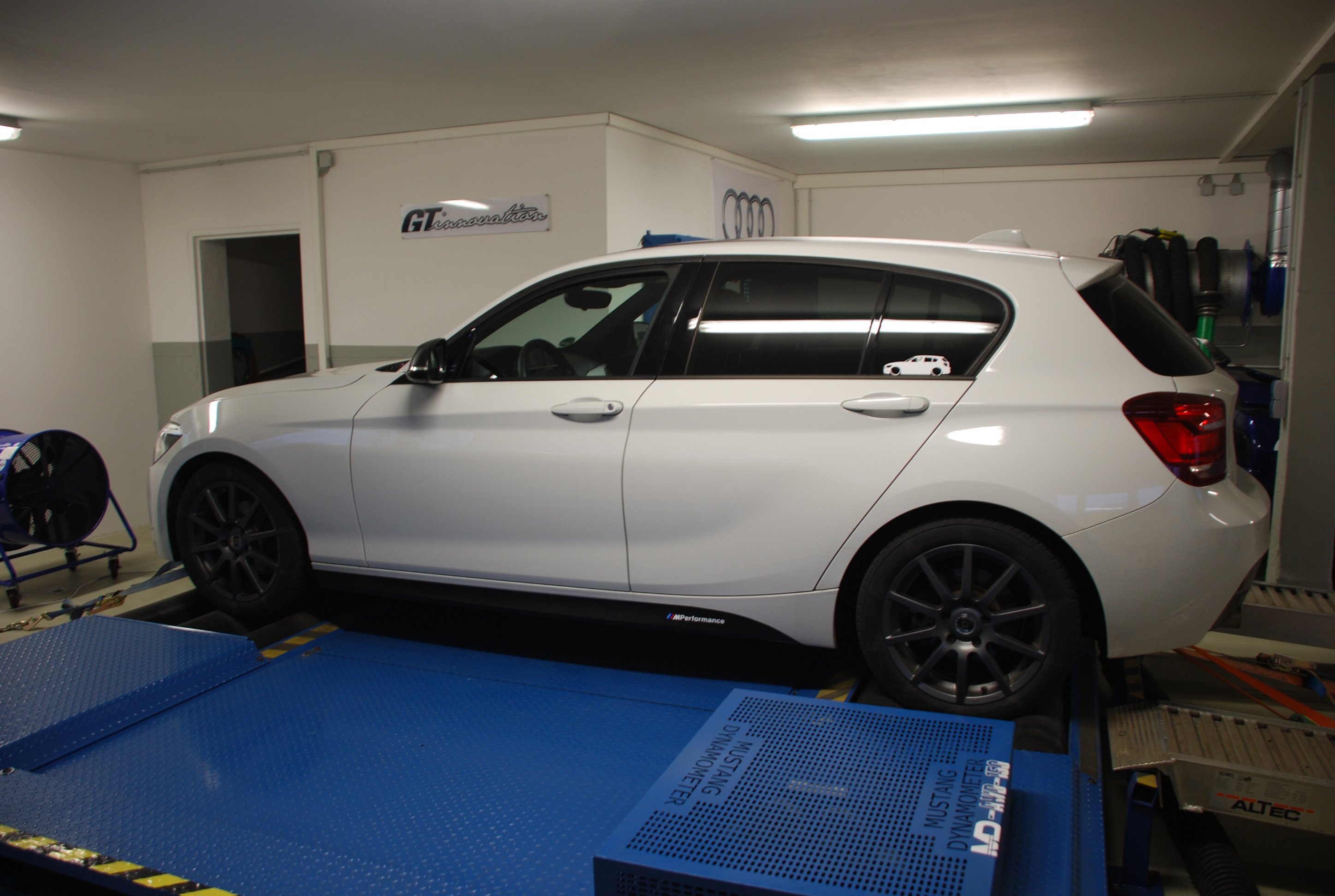 BMW 116i 136ps To 218PS mdash GT innovation