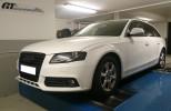 Audi A4 2.0l TSI