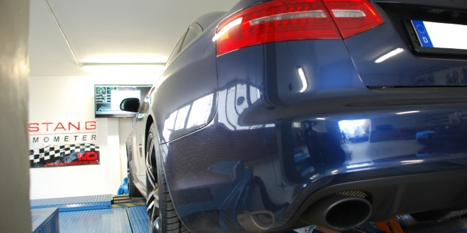 Audi Rs6 V10 TFSI 681Ps 900Nm