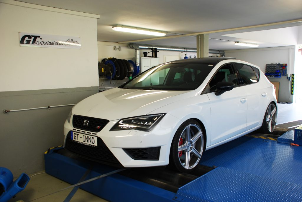 seat leon cupra 5f tsi 377 ps gt innovation. Black Bedroom Furniture Sets. Home Design Ideas