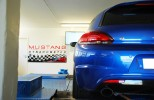 Vw Scirocco R 312Ps 471Nm