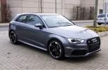 Audi S3 8V 440PS