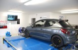 Peugeot 207 Rc 208Ps 325Nm