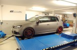 VW Golf 6R 334PS 526NM Stage 2