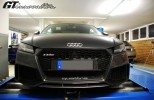 Audi TTRS 8S 509ps stage 1 & 2