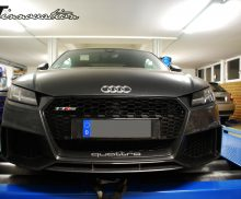 Audi TTRS 8S 509ps stage 2
