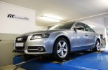 Audi A4 B8 1.8TSI 208PS 314Nm