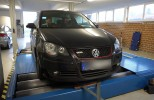 Vw Polo Gti 2006 207Ps 330Nm