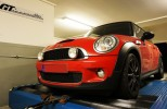 Mini Cooper S r56 Stage 1 208ps