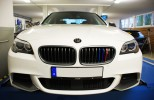 2013 BMW 550D Stage 1 457ps 895nm