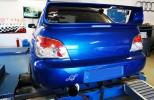 Subaru impreza Wrx Sti Hawkeye Stage 1 340Ps
