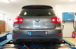 Vw Golf 5 GTI DSG Stage 1 253Ps 352nm