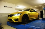 Bmw M4 Stage 1 511Ps 774Nm