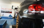 Bmw 1M Coupe stage 1+ 401 Ps 628 Nm