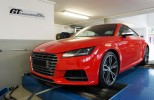 Audi TTS 8S Stage 1 DSG 367ps 500nm