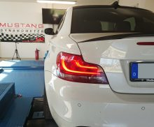 BMW M 135 N55 E82 405Ps 616nm stage 2