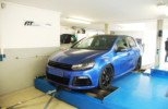 Vw Golf 6R 440hp 580nm TTH450