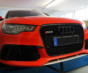 Audi Rs6 4G 4.0 TFSI stage 2 734Ps 1034Nm