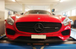 Mercedes Amg GTS Stage 2