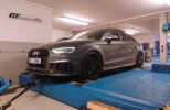 Audi Rs3 8V FL 2.5 TFSI Stage1+